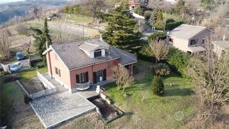 Villa a Pietra Marazzi