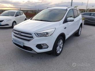 Ford Kuga 2nd serie 2.0 TDCI 150 CV S&S 4WD P...