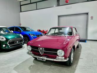 ALFA ROMEO 1.3 GT Junior - 1972