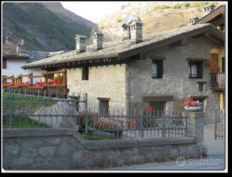 Appartamento a La Thuile - zona sci e percorsi mtb