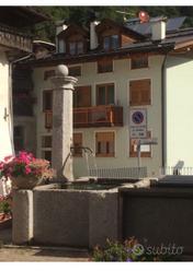 Dimaro-Val di sole-SSC Napoli