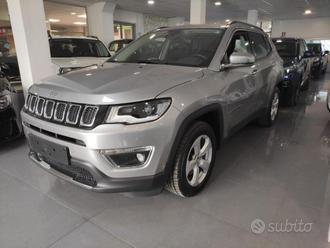 JEEP - Compass - 1.6 Mjt II 2WD Limited
