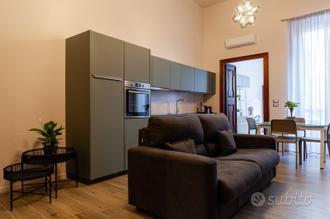 Incantevole appartamento appena ristrutturato