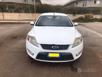 Ford Mondeo 2.0 Diesel station wagon cambio automa
