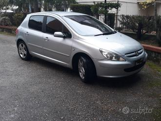 PEUGEOT 307 2.0 HDI Speed'up 136CV - 2005