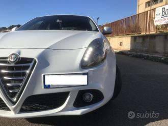 ALFA ROMEO Giulietta 1.6 JTDm-2 120 CV Distincti