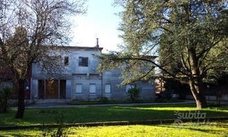 Villa di pregio Castelfidardo