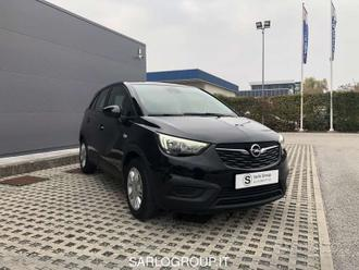 Opel Crossland X 1.2 12V Advance