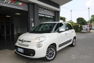 FIAT 500L 1.4 95 CV Lounge TETTO PANORAMA Cruise