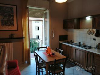 ASTI centro Appartamento Manuela brevi periodi