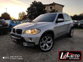 BMW - X5 - 3.0d Futura