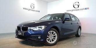 BMW Serie 3 Touring 318d Touring Business Adv...