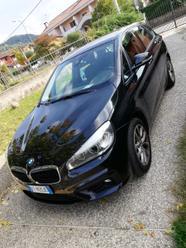 BMW Serie 2 A.T. (F45) - 2016