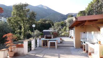 Estate 2021 in villa a Formia