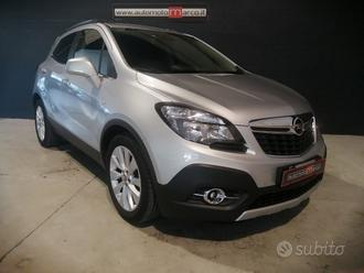 OPEL Mokka 1.4 Turbo GPL Tech 140CV COSMO