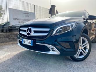 Mercedes benz gla200 cdi- 2016