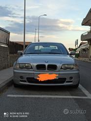 BMW Serie 3 (E46) - 2001