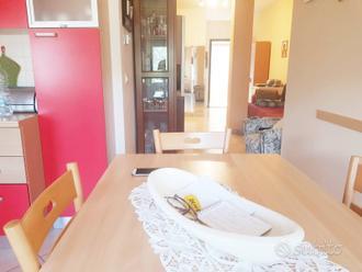 Appartamento ristrutturato, Sansepolcro. B/289