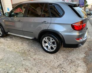 BMW X5 (E70) - 2012- Restyling