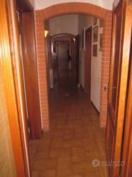 Appartamento Stazione Castelnuovo Scalo