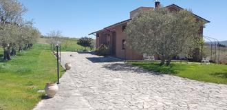 Villa - Campodipietra