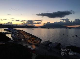 Casa vacanza a Napoli fronte mare sul Lungomare