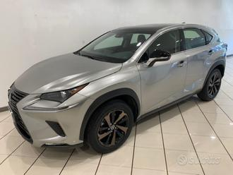 LEXUS NX 300h 4WD Sport Full Optionals