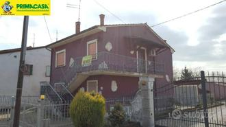 Casa indipendente a Pressana, 3 locali