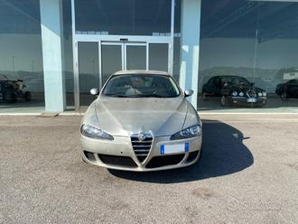 Alfa Romeo 147 1.9 JTD (115 CV) cat 5p. Progress
