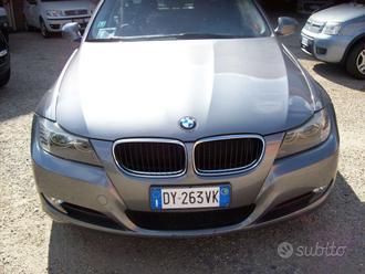 BMW 320 Serie 3 (E90/E91) cat xDrive Futura 4 WD