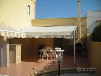 Villa in San Pietro in Bevagna a 50 mt dal mare