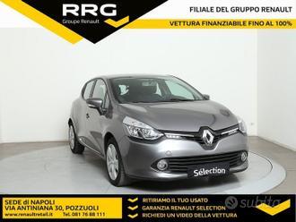Renault Clio dCi 8V 75CV Start&Stop 5 porte E...