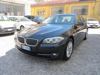 BMW 525 Serie 5 (F10/F11) Futura