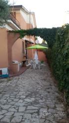 Villino (Marina di San Nicola - Ladispoli)