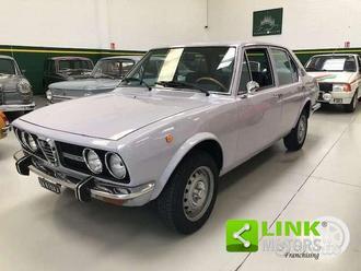 Alfa Romeo Alfetta 1.8 Scudo Stretto Prima Serie
