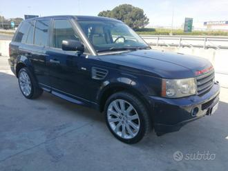 Land Rover Range Rover Sport 2.7 d hse MOTORE NUOV