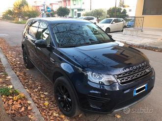 Land Rover Discovery Sport Pure 2.0 150cv Aut