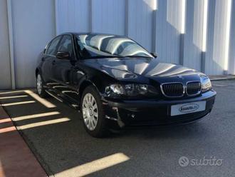 BMW Serie 3 325i cat 4 porte