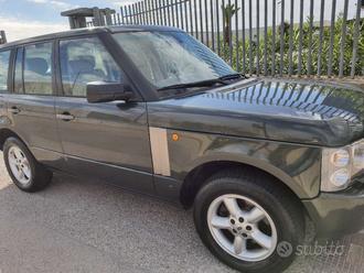 LAND ROVER Range Rover 3ªserie - 2005