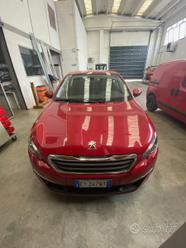 Peugeot 308 SW 1.6 e-HDi 115 CV Business