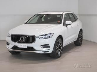 Volvo XC60 T6 Recharge Plug-in Hybrid AWD Gea...
