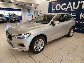 Volvo XC60 T8 Twin Engine AWD Geartronic Business
