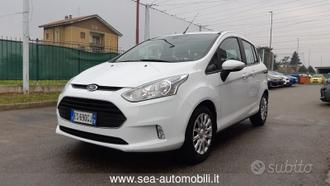 Ford B-Max 1.0 100CV Ecoboost