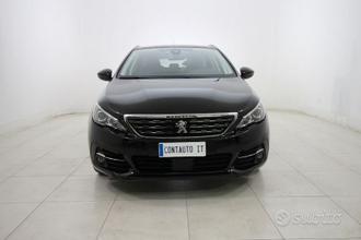 Peugeot 308 BlueHDi 130 S&S SW Allure | Nero ...