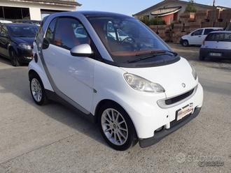 SMART fortwo coupè passion 1000 mhd 52kw- 2008