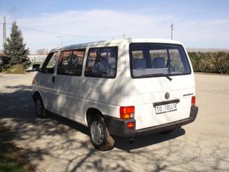 VOLKSWAGEN t4 multivan 1993