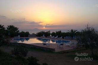 Casa vacanza con piscina e area wi-fi