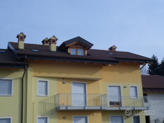 Sedico - Appartamento nuovo in palazzina