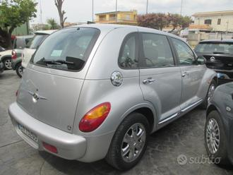 CHRYSLER PT Cruiser - 2004
