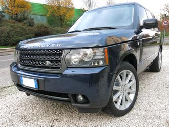 LAND ROVER Range Rover 3ªserie - 2011